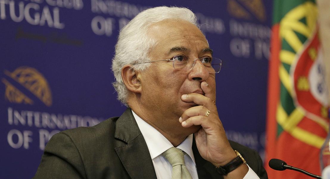Tancos: Carlos Alexandre quer depoimento presencial de António Costa