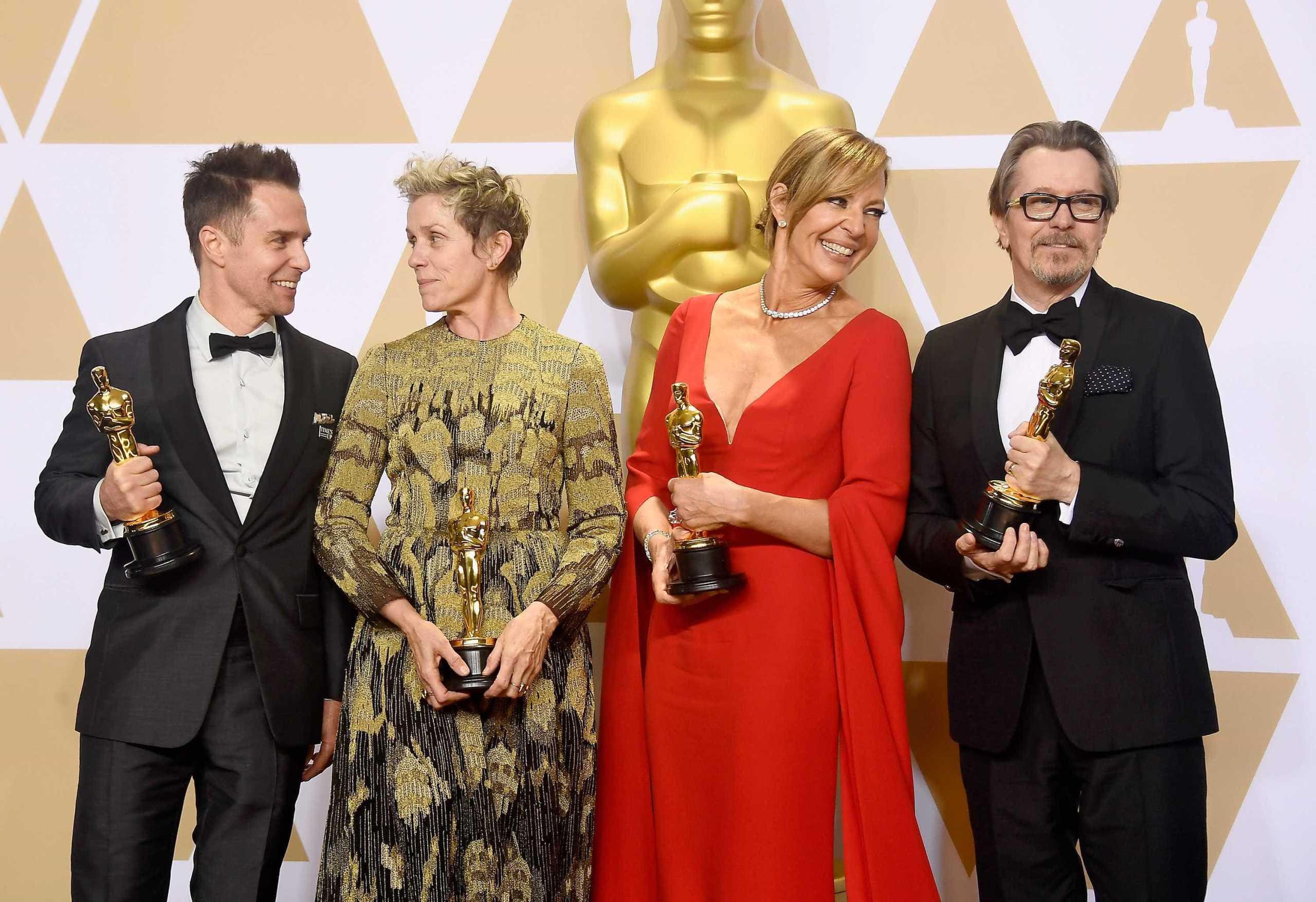 Óscares: próximas datas importantes já estão marcadas