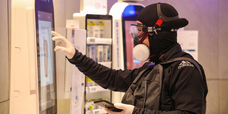 A febre do vírus: Alerta, mas sem alarme