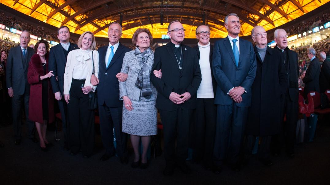 Os 80 anos da Renascença vistos por oito personalidades nacionais
