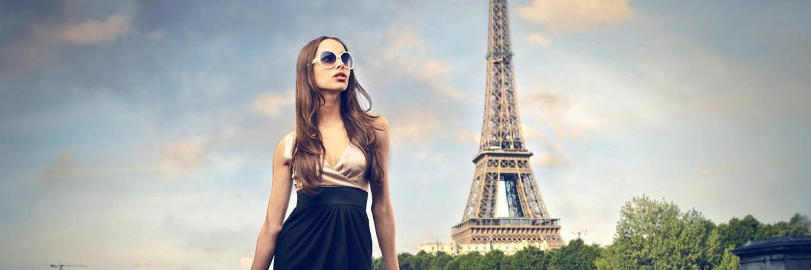 """""""Bonjour"""", Paris! Respire fundo e deixe-se seduzir pelo epicentro da moda"""