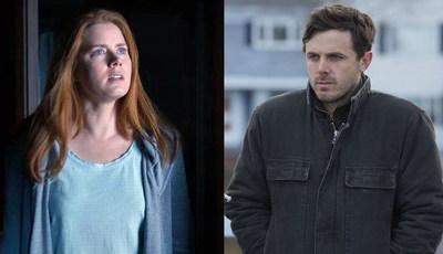 """""""Manchester by the Sea"""", Amy Adams e Casey Affleck favoritos aos Óscares?"""