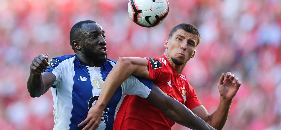 Taça da Liga: FC Porto e Benfica disputam primeiro lugar na final