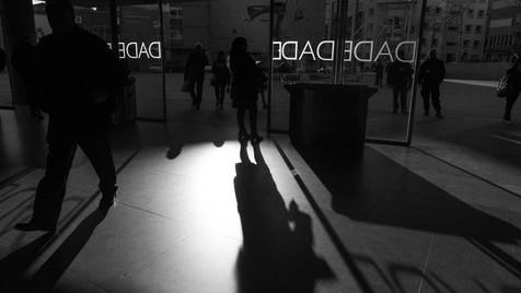 Diário fotográfico do Porto I