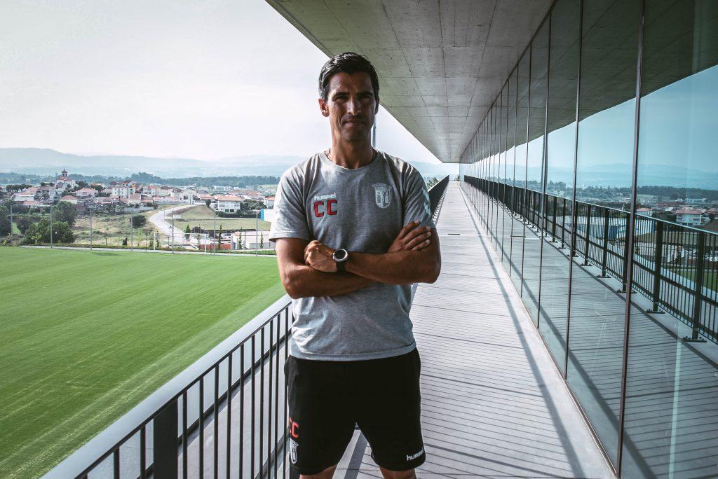 """Custódio admite: """"Rui Jorge foi o jogador mais inteligente com quem joguei"""""""