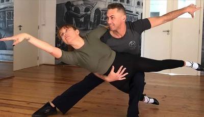 Depois de Fanny, esta será a próxima convidada de 'Dança Com as Estrelas'