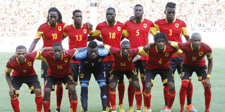 Qualificação de Angola para o Chan/2018 devolveu a alegria aos adeptos