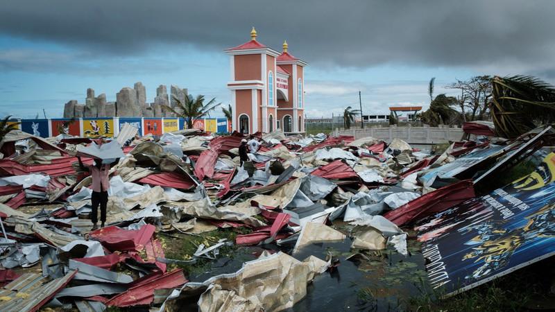 """Moçambique: """"Agora, o nosso maior receio são os assaltos e as pilhagens"""""""