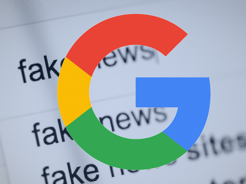 Google anuncia alterações no motor de busca para combater notícias falsas