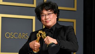 """Bong Joon-ho: realizador que fez história nos Óscares com """"Parasitas"""" diz-se """"uma pessoa muito estranha"""""""