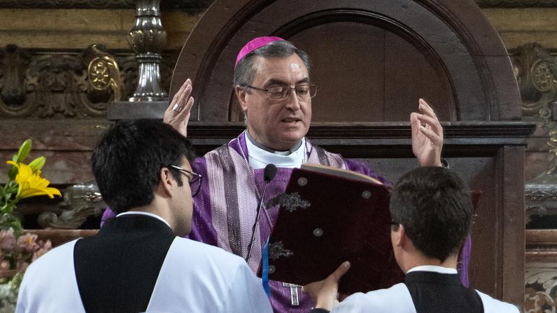 """Bispo do Porto considera que o sistema judiciário """"falhou"""" no caso da morte de freira"""