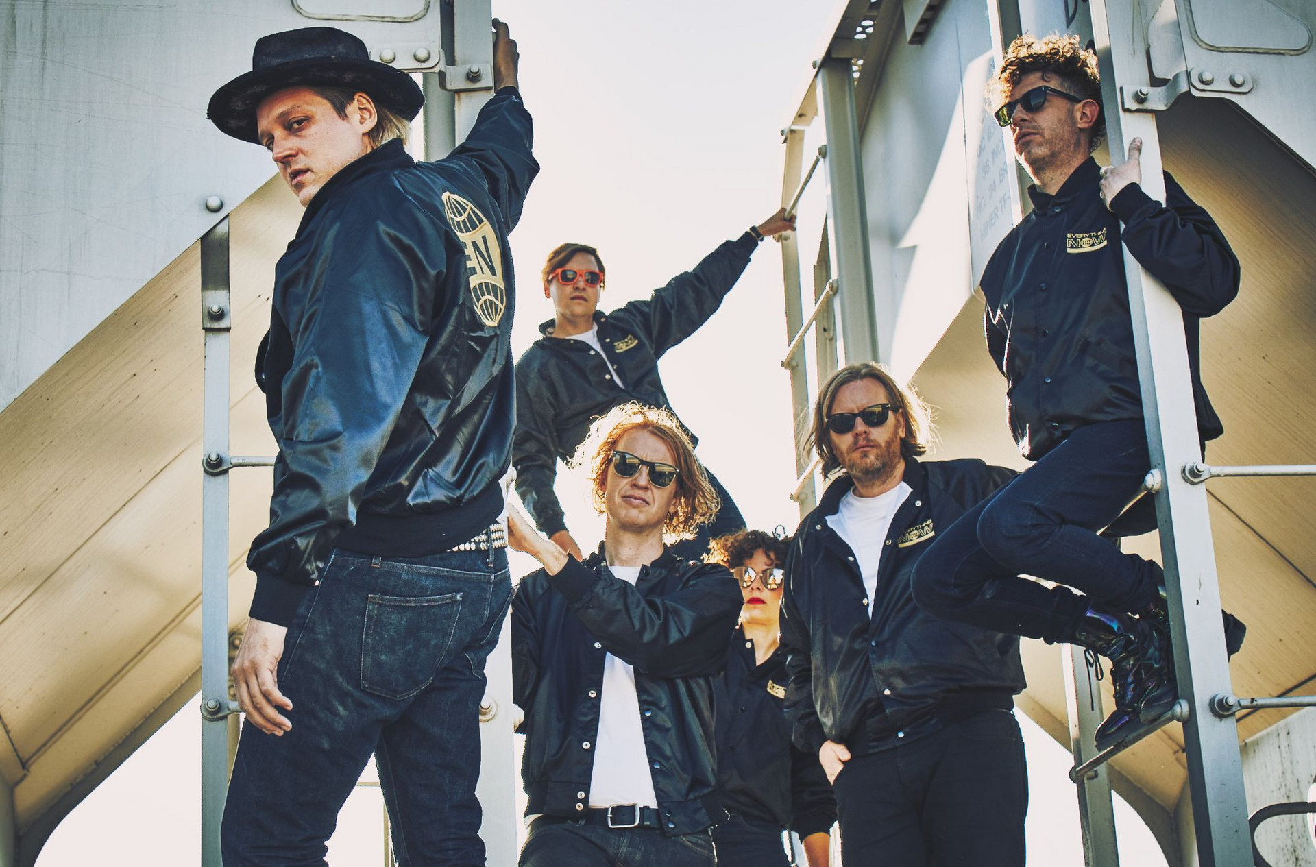 Arcade Fire: Depois do funeral, faça-se a festa