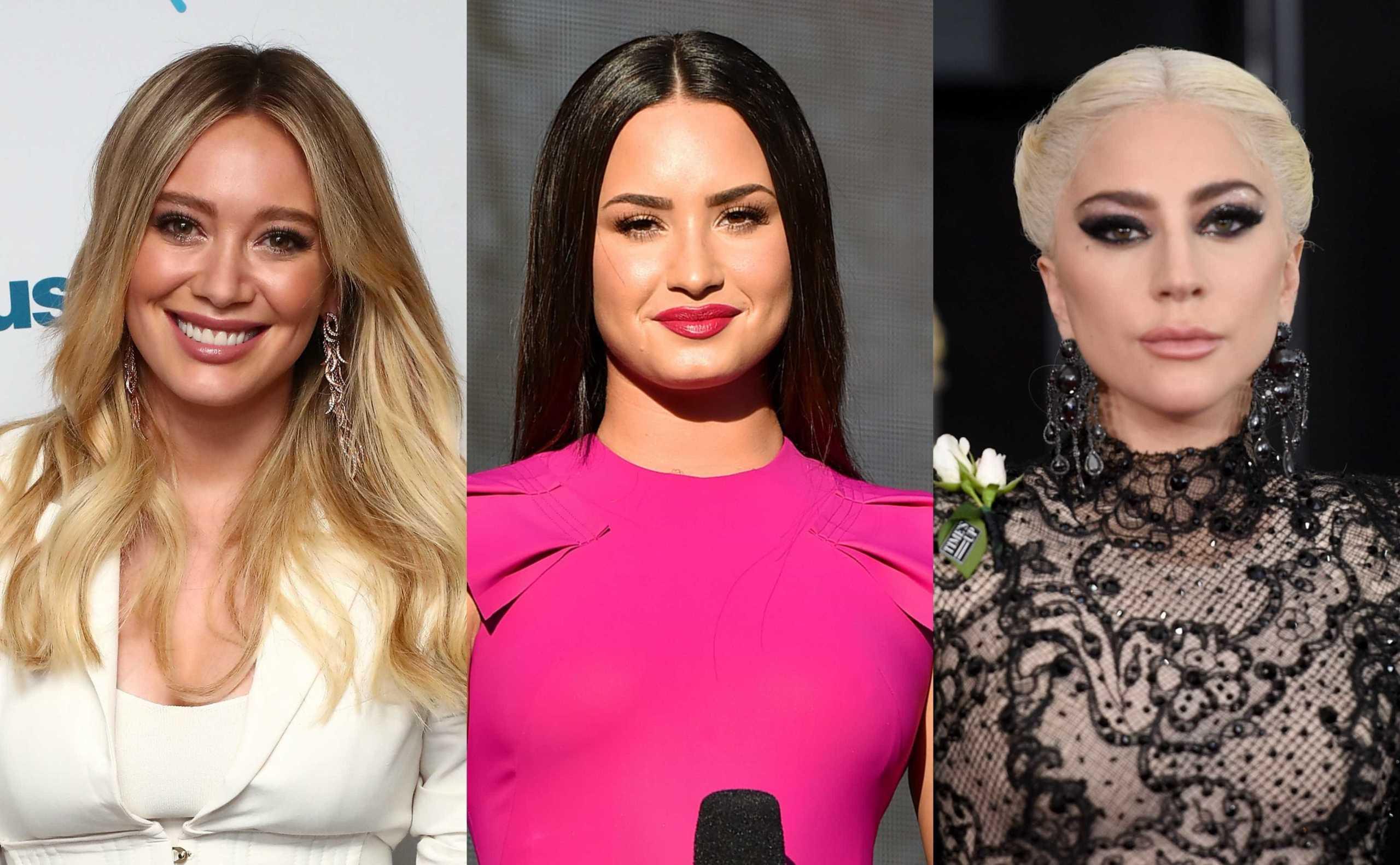 Estas celebridades já sofreram de anorexia e distúrbios alimentares