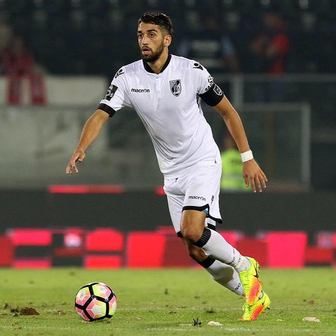 Anderlecht empresta defesa português Josué Sá ao Huesca