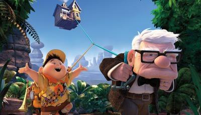 Disney Pixar revela segredos nos seus filmes
