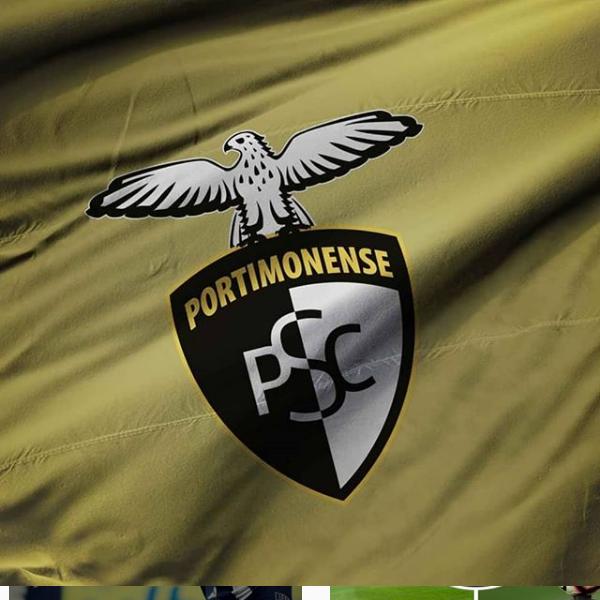 """COVID-19: Paulo Sérgio quer """"dar aos adeptos a alegria que é manter o clube do seu coração na I Liga"""""""