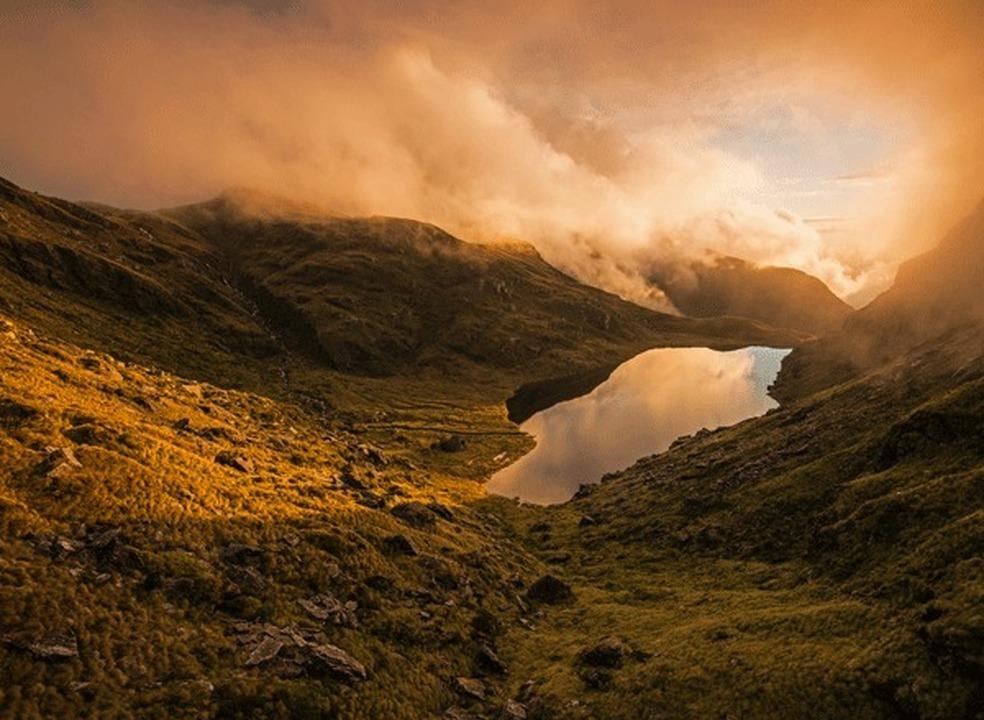 Te Wahipounamu, um território que junta quatro parques nacionais da Nova Zelândia