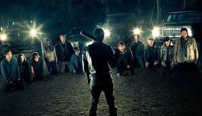Encontre aqui todos os extras da série Walking Dead