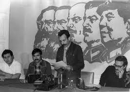 """Morte de Arnaldo de Matos: 45 anos depois do 25 de Abril o revolucionário usava os nomes de código """"Espártaco"""", """"João"""" e """"Viriato""""?"""