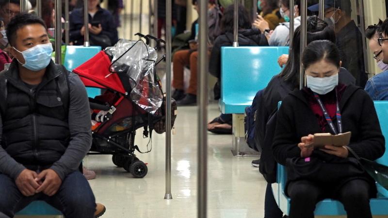 Coronavírus: Balanço na China sobe para 80 mortos e mais de 2.300 casos confirmados