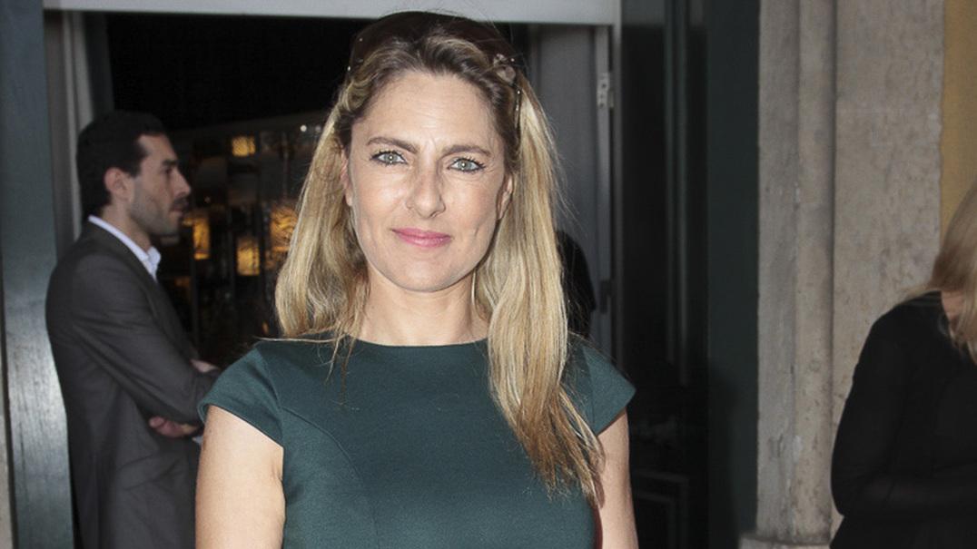 Paula Marcelo diz que foi vítima de assédio sexual