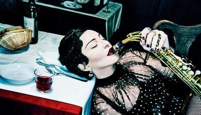 """Madonna cancela primeiro concerto em Londres devido às lesões que a """"atormentam desde o início da digressão"""""""
