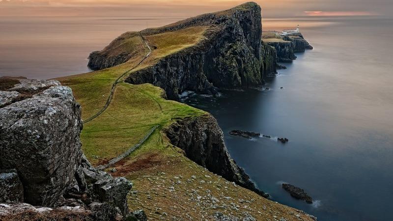 Escócia: 9 razões para visitar as ilhas no outono e inverno