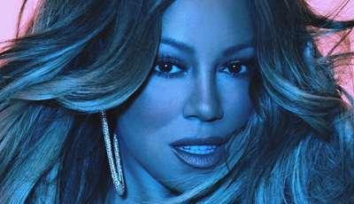 Mariah Carey tem novo disco: quem a viu e quem a vê