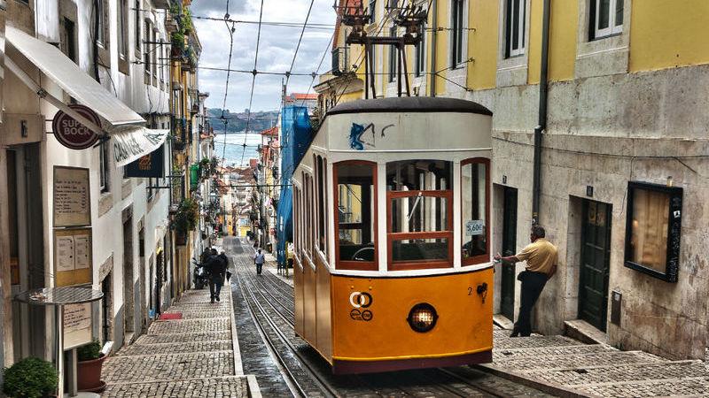 Uma das ruas mais bonitas do mundo é nossa