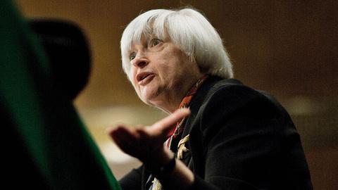 Entre o discurso de Yellen e os indicadores Europeus