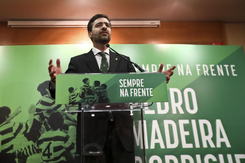 Laszlo Boloni é o coordenador de futebol de Madeira Rodrigues
