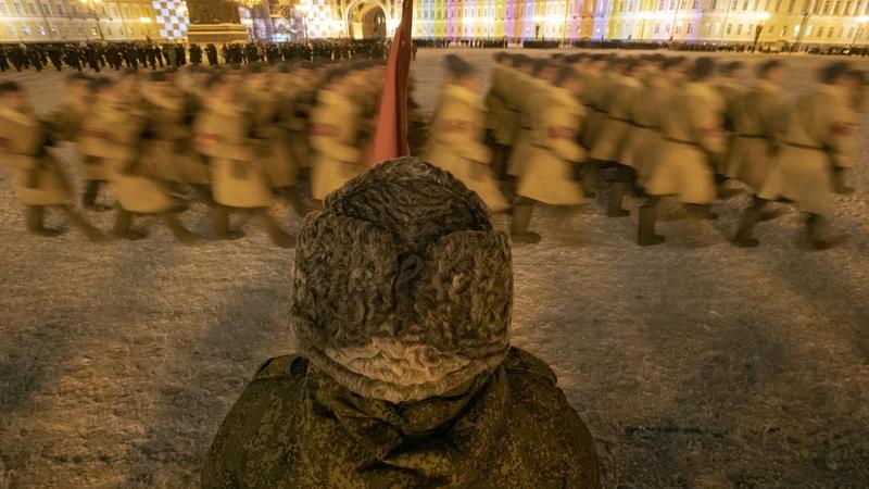 Sem rede. Os militares russos vão deixar de poder usar as redes sociais quando estiverem em missão