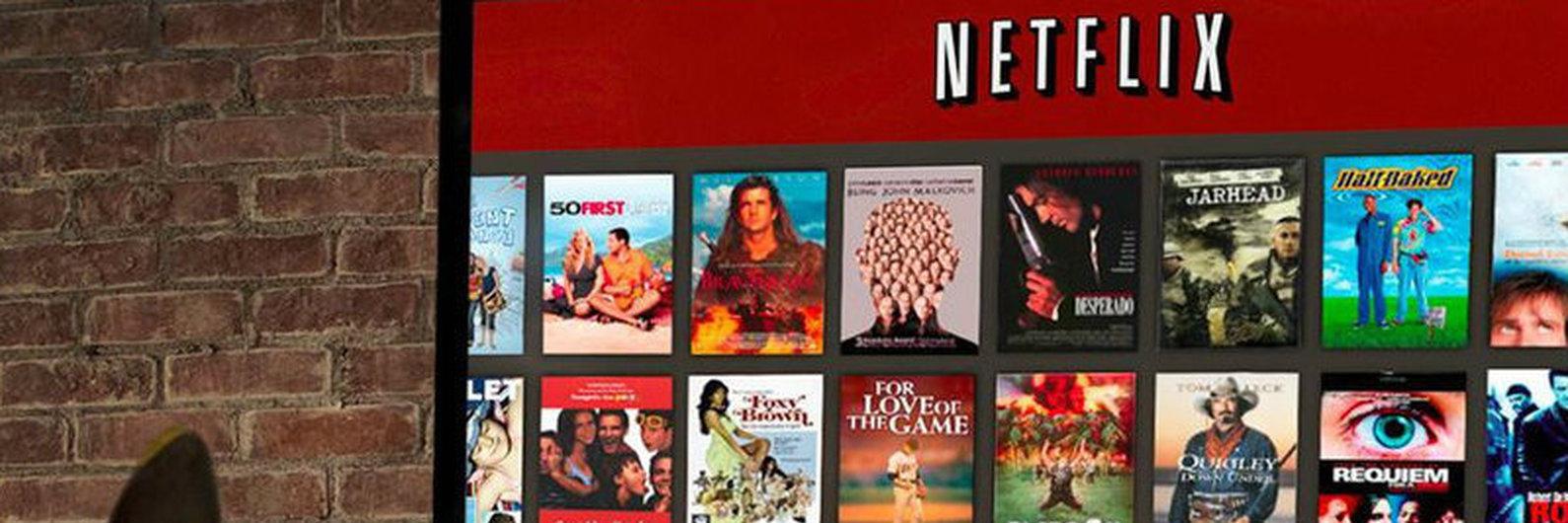"Hacker rouba série da Netflix e exige ""modesto"" resgate"