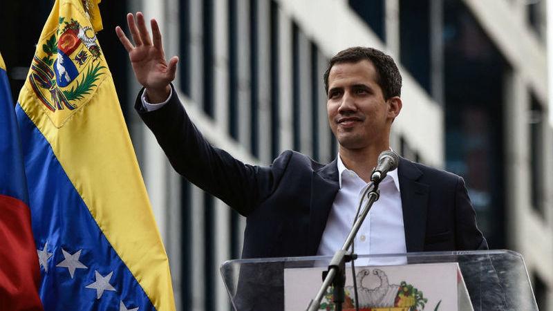Venezuela: Casa Branca insiste que opção militar continua em aberto
