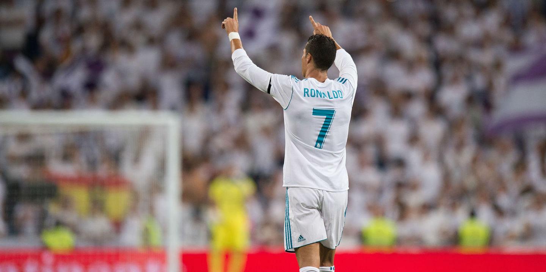 Cristiano Ronaldo admite que suspensão no início da época o afetou