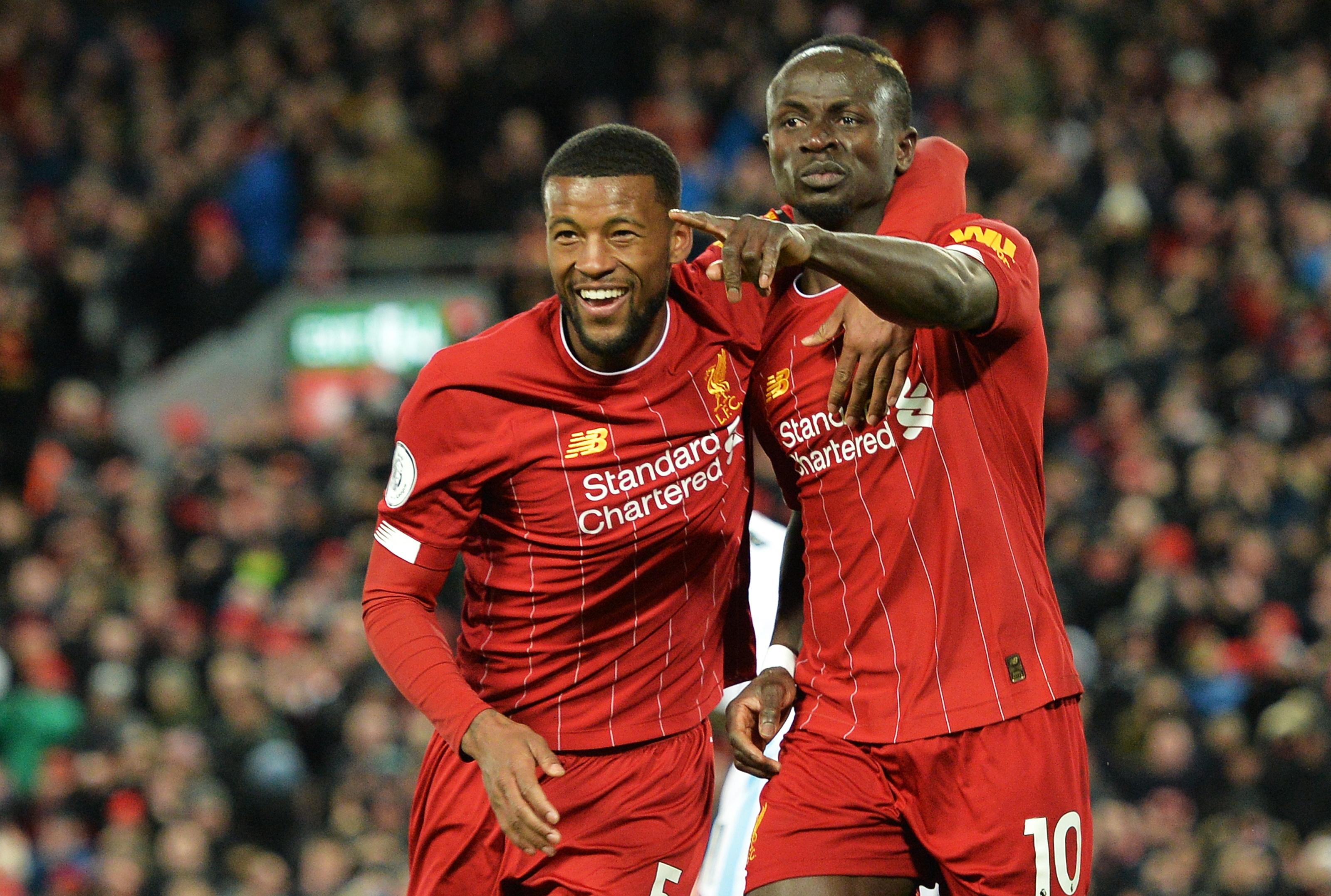 Premier League: UEFA diz que Liverpool deveria ser proclamado campeão inglês