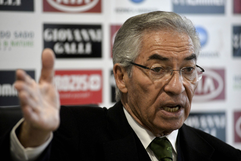 Fernando Oliveira reeleito para um quarto mandato de presidente