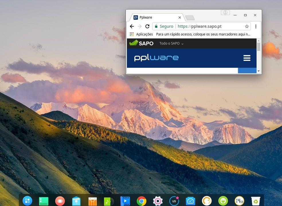 Deepin 15.11! O Linux com características do Windows 10 e do macOS