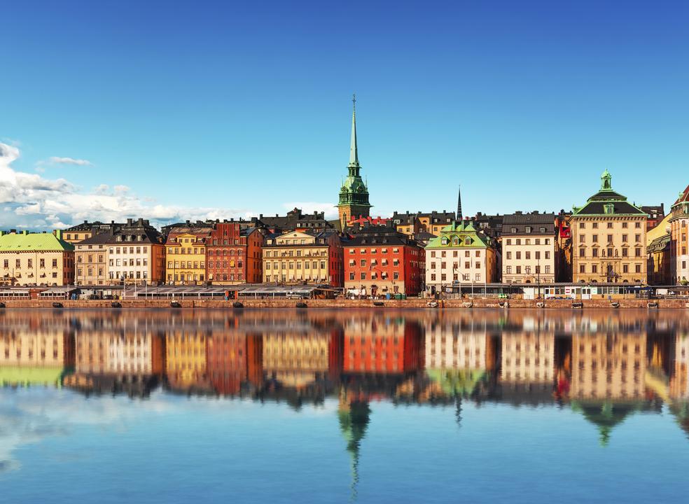 8 atrações alternativas a não perder em Estocolmo