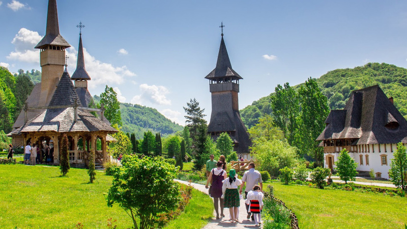 25 lugares na Europa do leste que têm de visitar pelo menos uma vez na vida