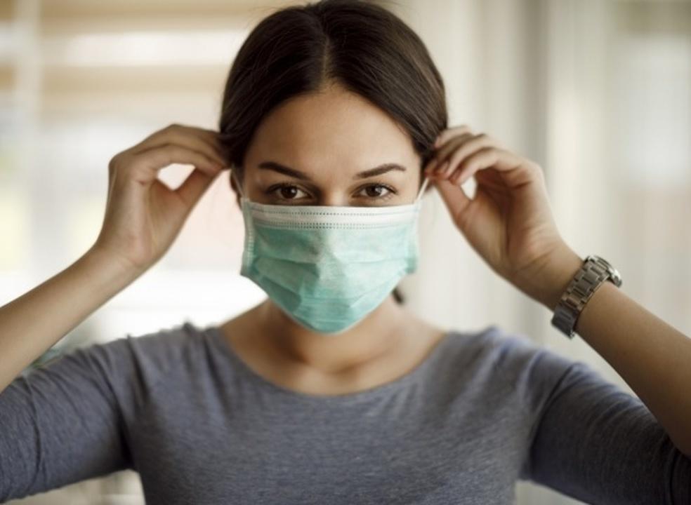Os 5 principais erros cometidos na utilização da máscara de proteção