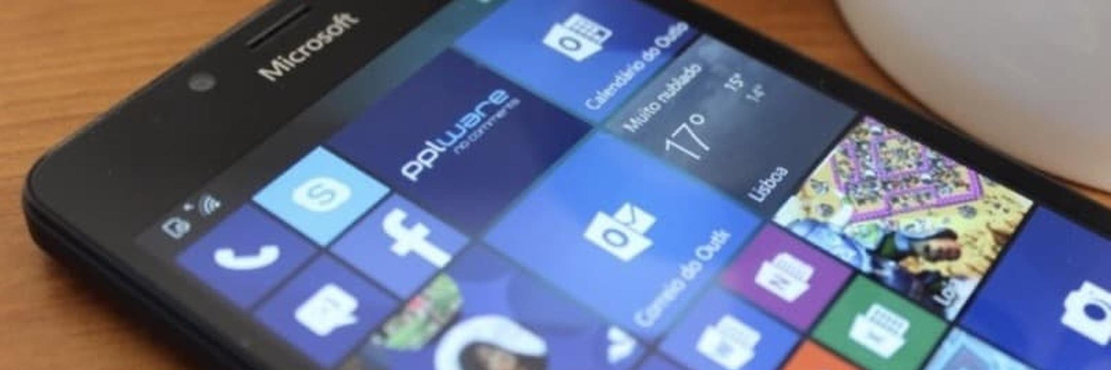 Afinal Windows 10 Mobile não morreu? Período de atualizações foi estendido pela Microsoft