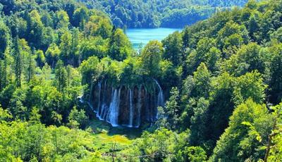 Europa: 11 santuários de Natureza que deve conhecer