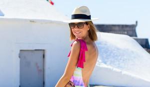 O verão da... Ana Garcia Martins
