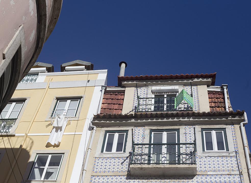 Juros do crédito à habitação em Portugal subiram em dezembro