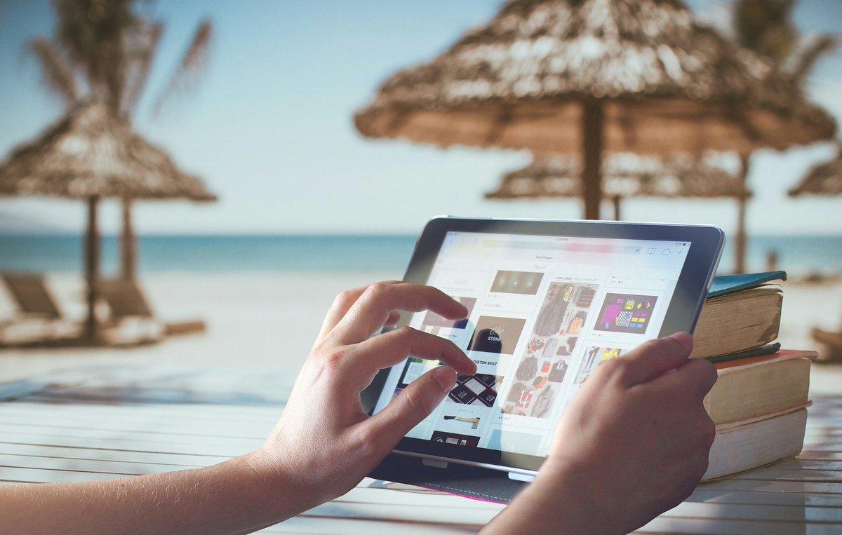 """Centro Internet Segura dá conselhos para um verão online mais """"cool"""""""