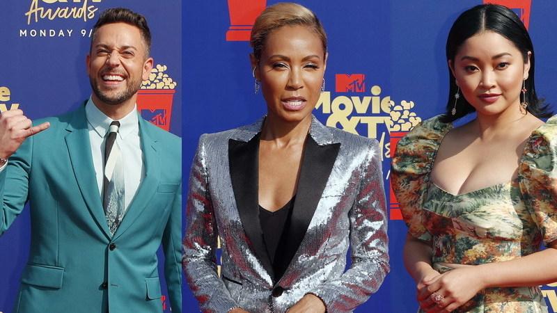 MTV Movie & TV Awards 2019: as estrelas que desfilaram na passadeira vermelha