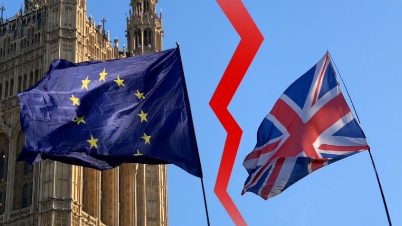 """Brexit: Discussões técnicas sobre proposta britânica estão """"a correr bem"""" e """"vão continuar"""""""