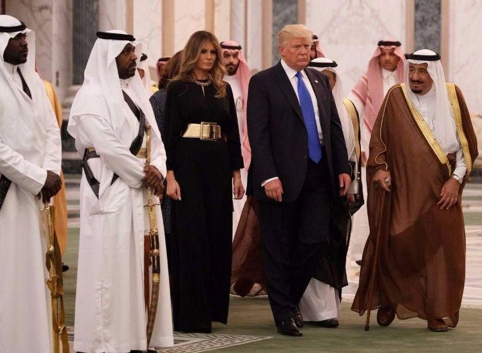 Estrangeiros vendem perto de mil milhões de euros em ações da Arábia Saudita