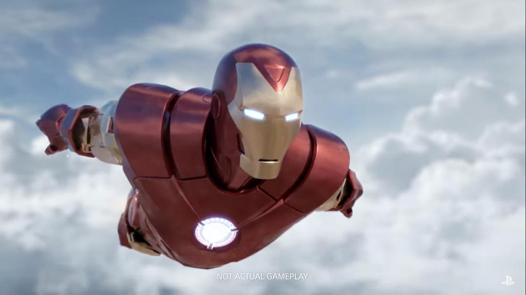 Sonha ser o Homem de Ferro? A PlayStation VR quer dar-lhe a oportunidade